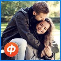 Сайт знакомств Фотострана