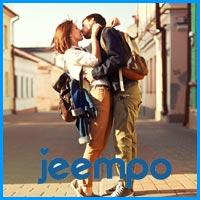 Сайт знакомств Jeempo