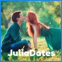 Сайт знакомств JuliaDates