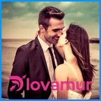 Сайт знакомств Lovamur