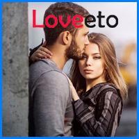 Сайт знакомств Loveeto