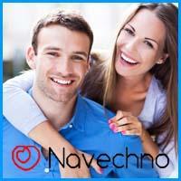 Сайт знакомств Navechno