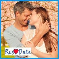 Сайт знакомств RusDate