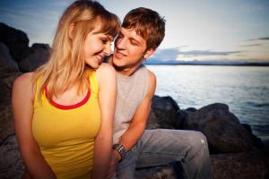 Как познакомиться с девушкой для серьезных отношений?
