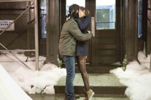 История любви с первого взгляда