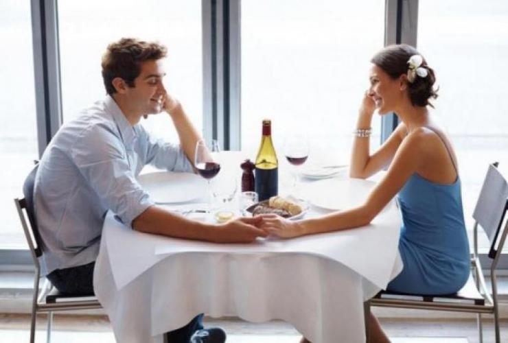Факты о знакомствах