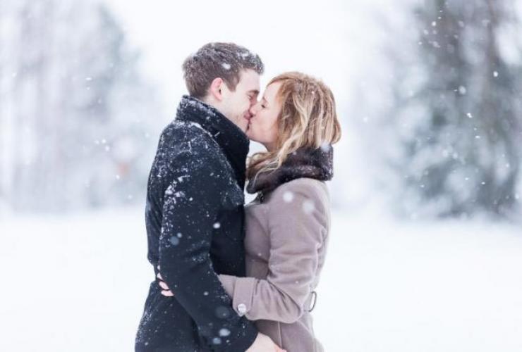 Как встретить свою любовь в Новом году?