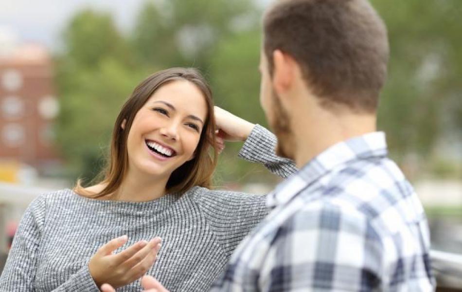 Как общаться с парнем?