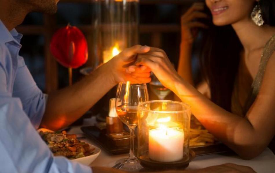Как устроить романтический вечер?